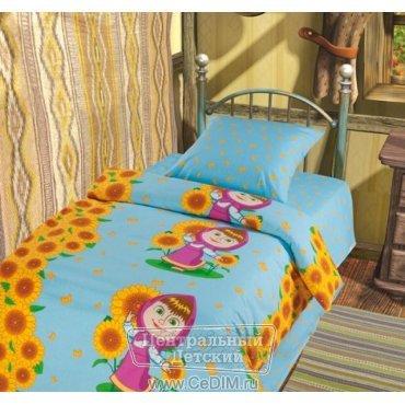 Детское постельное белье 1 5 спальное 3d
